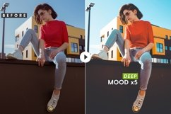 Deep Mood - Lightroom & Photoshop Camera Raw Presets Product Image 17
