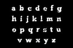 Flared Font Product Image 4