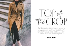 Chic Luxury Font Duo Product Image 4