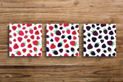 Berries Patterns Collection Product Image 6