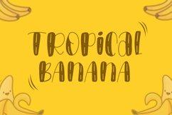 Pancake Mango - Handwritten Font Product Image 5