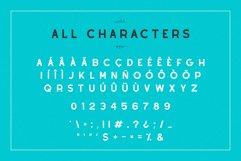 Alyssum - Sans Serif Font Product Image 6