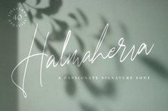 Halmaherra Signature Product Image 1