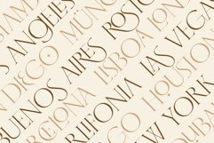 Mirabela - Lovely & Classy Serif Product Image 5