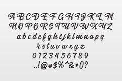 Anghones Script Product Image 3