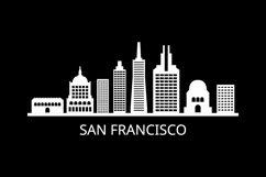 Skyline san francisco Product Image 1