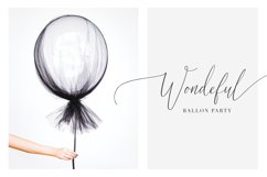 Audrey & Reynold - Luxury Script Product Image 8