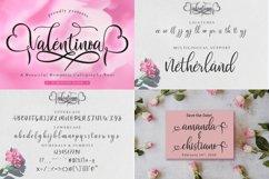 Best Seller Calligraphy Font Bundle Product Image 10