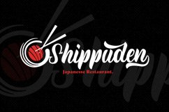 Rineghan - Bold Script Font Product Image 3