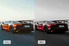 8 Pro Dark Photoshop Action, ACR and LUT Presets Product Image 2