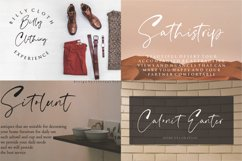 Signature Collection Font Bundle Product Image 7