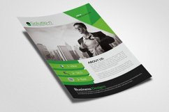 Personal Finance Business Flyers Product Image 2