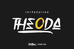 THEODA Product Image 1