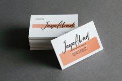 Pejuang Cinta - Handwritten Font Product Image 6