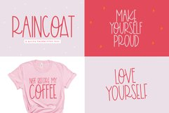 Spring Font Bundle - Fonts for Crafters Product Image 11