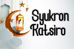 Puasa Ramadhan Product Image 5