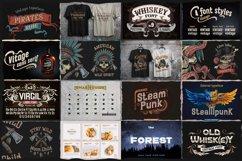 Big fonts bundle Product Image 5