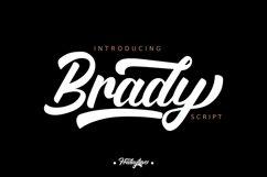 Brady Product Image 1