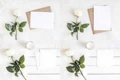The White Rose Mockups Bundle Product Image 2