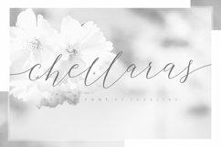 Chellaras Script Product Image 1