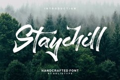 Staychill Brush Product Image 1