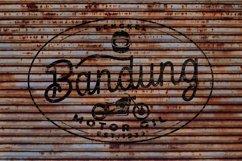 Spandam Vintage Font Product Image 5
