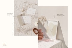 Ombre - Frame and Stationery Mockups Product Image 11