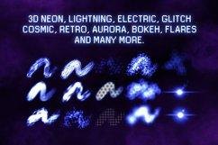 30 Procreate Glow Brushes Product Image 3