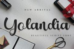Yolandia Product Image 1