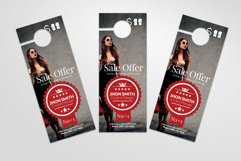 Style Fashion Door Hangers Product Image 2