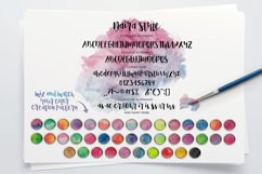 Naira Script Product Image 3