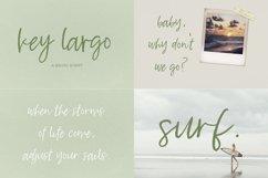 The Brush Font Bundle Product Image 5