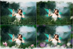 Summer overlays templates frames textures backdrop wedding Product Image 3