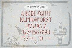 Patrick font & Lettering Kit Product Image 4