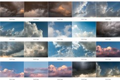 SKYSCAPE - 20 Hi-Res Sky images Product Image 3