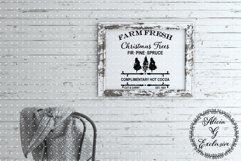 Farm Fresh Christmas Trees Product Image 1