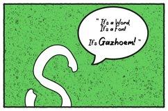 Gazhoem Product Image 5