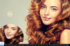 Pro Oil Painting Photoshop Action Product Image 4