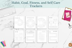 Best Seller Business and Life Weekly Planner Printable PDF Product Image 6