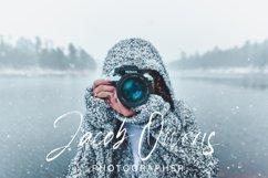 Matthias Brush Font Product Image 6
