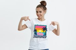 Summer Sublimation Bundle - 20 Designs Product Image 5