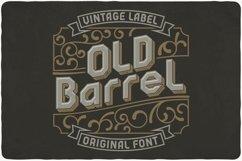 Vintage Fonts Bundle Product Image 10