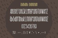 Crafting Font - Rainboges Product Image 3