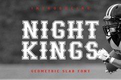 Night Kings  Product Image 1