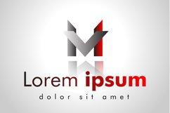 set of logo design vector bundle. modern logo concept. Icon Product Image 4