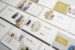 Fasyoung Google Slides Template Product Image 4