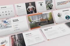 Bicycle Google Slides Template Product Image 6