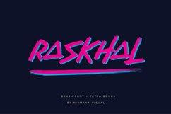 Raskhal Plus Extra Bonus Product Image 1
