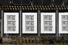 Washboard typeface Product Image 3