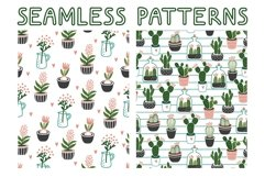 HOMEPLANTS | clip arts collection Product Image 4